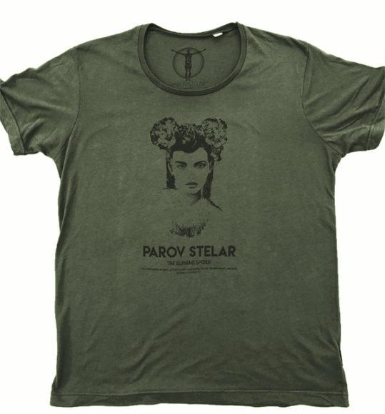 Shirt Men olive-green